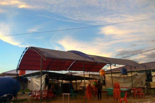 11 TPS di bangun untuk pemilih korban likuefaksi Petobo