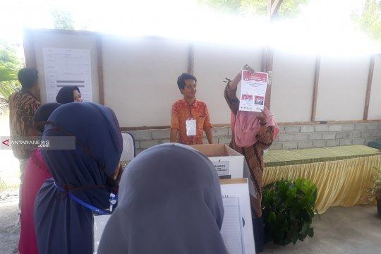 Prabowo-Sandi raih 1.488 suara pemilu daerah terdampak gempa