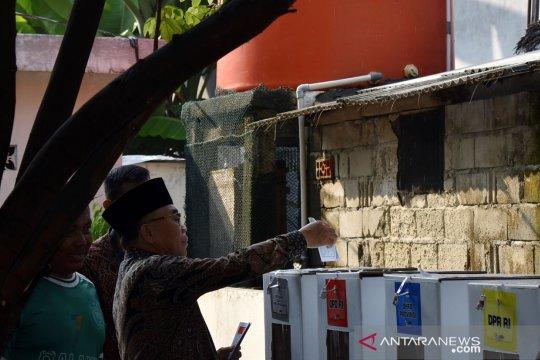Bupati harap wakil rakyat sejahterakan masyarakat Kepulauan Seribu