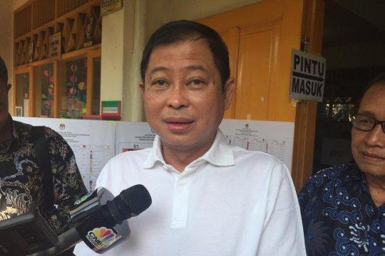 Jika Jokowi kembali terpilih Jonan berharap investasi lebih baik