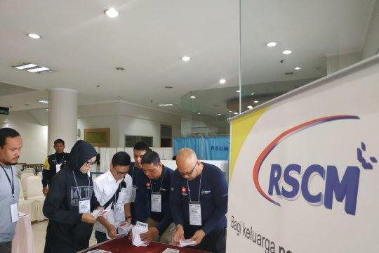 TPS RSCM siapkan kursi roda bagi pasien
