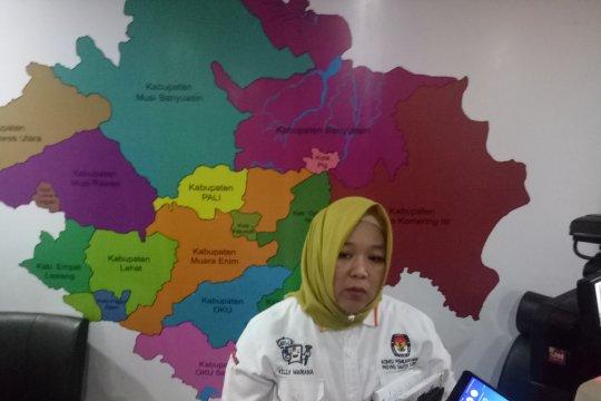 Ketua KPU Sumsel jelaskan sebab kekacauan surat suara