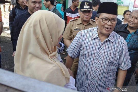 Walikota Bandung: Masyarakat jangan 'offside' menghadapi pemilu