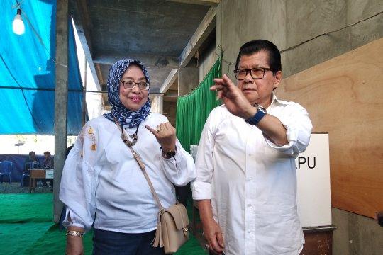 Wagub optimistis pemungutan suara di Sulbar lancar