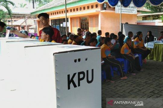 770 ODGJ Panti Sosial di Jakarta Timur ikuti pemilu