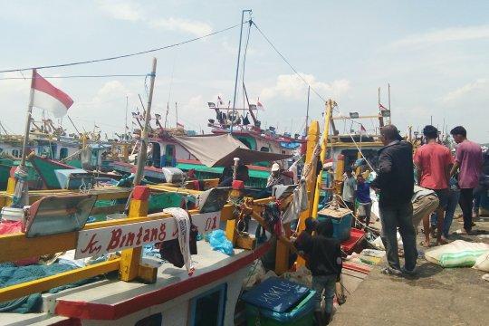Tidak melaut, nelayan di Lhokseumawe-Aceh lebih utamakan hak pilih
