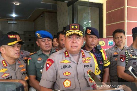 Polres Sampang tangkap pembawa kabur kotak suara pemilu