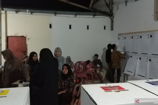 KPU: Batas penghitungan suara ditambah 12 jam