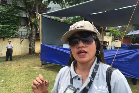 KPU Timor Leste ingin contoh pelaksanaan pemilu serentak di Indonesia