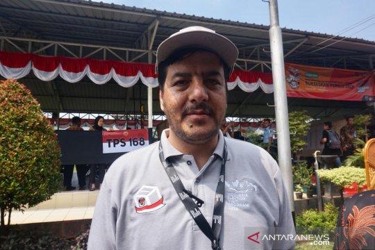 Pemantau asal Afghanistan puji penyelenggaraan pemilu di Indonesia