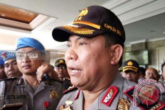 Kapolda Bali sosialisasikan keputusan MK