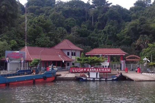 50 narapidana narkoba Sumsel dipindahkan ke Lapas Nusakambangan