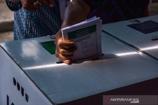 Ketua KPU Provinsi Riau: Tidak ada kekurangan surat suara Pemilu