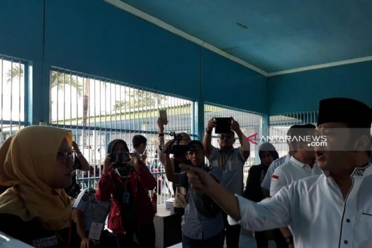 "Bupati Lampung Selatan nonaktif ""mengamuk"" di Lapas Bandarlampung"