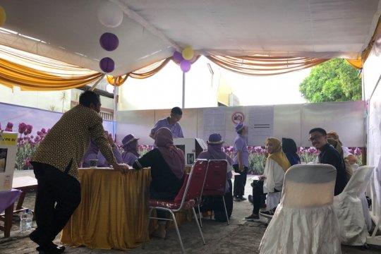 Di Yogyakarta proses rekapitulasi suara kecamatan dimulai Jumat