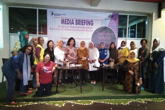 LSKP sebut kesadaran politik masyarakat beri peluang caleg perempuan