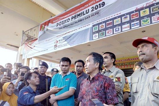 Bawaslu rekomendasikan pencoblosan lanjutan di Pekanbaru
