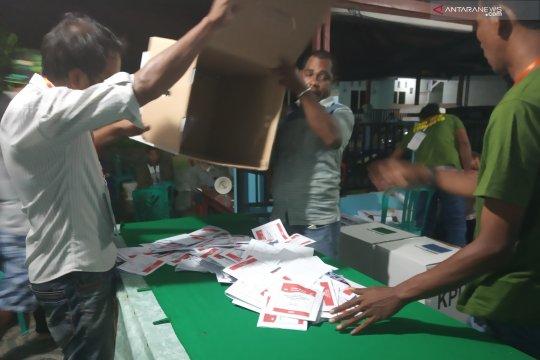 Pemilu serentak 2019 melelahkan
