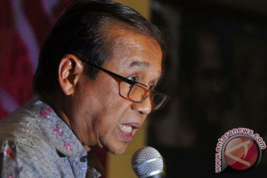 Busyro artikan sujud syukur Prabowo bukan rayakan kemenangan