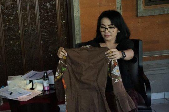 """Perajin Denpasar ikuti ajang """"Inacraft 2019"""""""