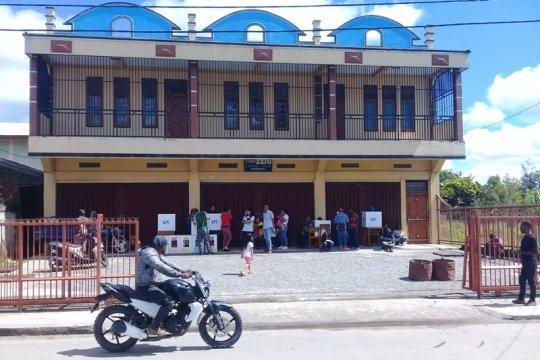 TPS bermasalah di Jayawijaya-Papua diminta bupati ditindaklanjuti KPU