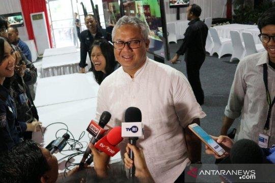 Arief: Pekerjaan akan lebih banyak untuk pilkada-pemilu selanjutnya