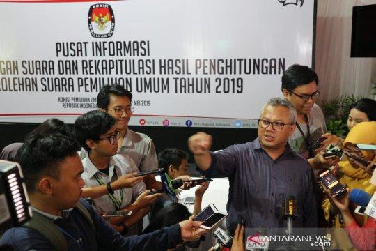 Pelajar Islam Indonesia serukan masyarakat tunggu hasil resmi KPU