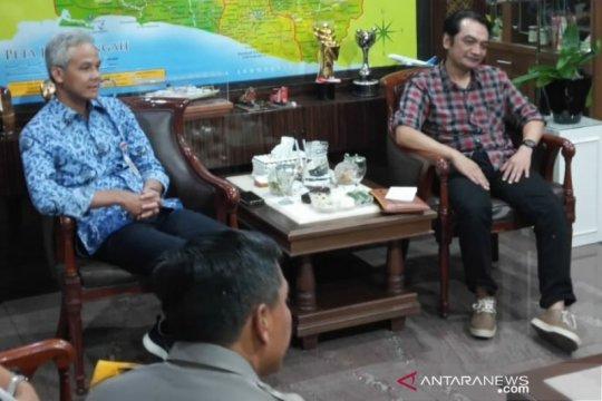 KPU Jateng siapkan penyelenggaraan pilkada serentak 21 kabupaten/kota