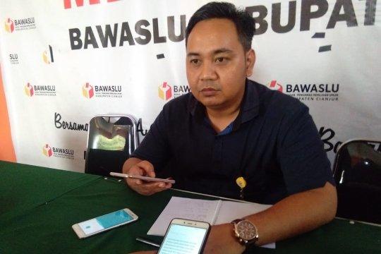 Bawaslu Jabar rekomendasikan pemilu lanjutan di lima TPS Cianjur