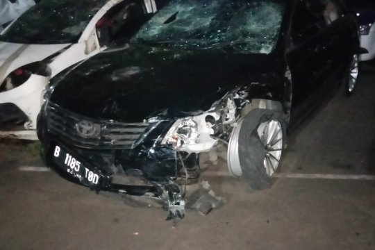 Polisi : Pengacara pelaku laka Kuningan diduga terpengaruh alkohol