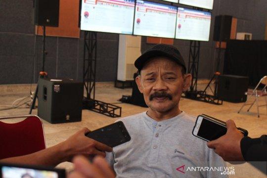 Jokowi raih 100 persen suara di 61 TPS Boyolali