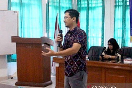 Rekapitulasi suara tingkat kecamatan di Medan mulai 20 April