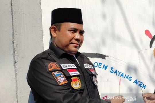 KIP: Persoalan klasik masih terjadi, tapi Pemilu 2019 di Aceh lancar