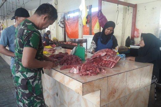 Pemprov Malut diminta tidak halangi masuknya daging sapi beku