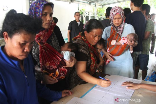 LSM desak Kemlu data para pekerja migran ilegal di luar negeri