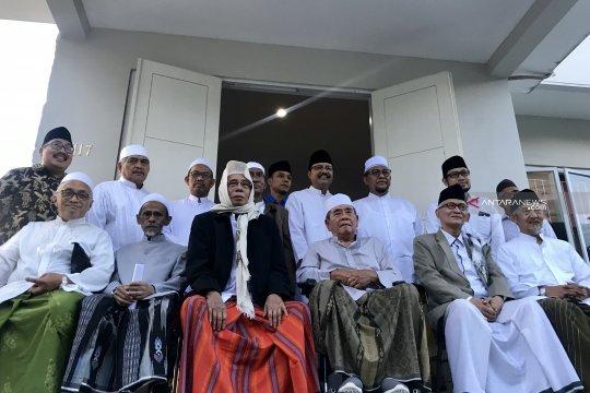 KH Miftahul Ahyar minta bersabar menunggu penghitungan KPU