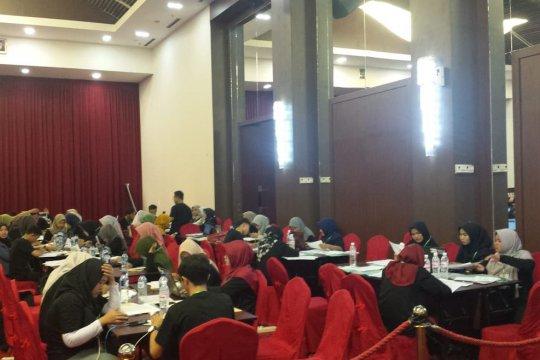 Rakata Institute nyatakan Partisipasi pemilih di Lampung cukup tinggi