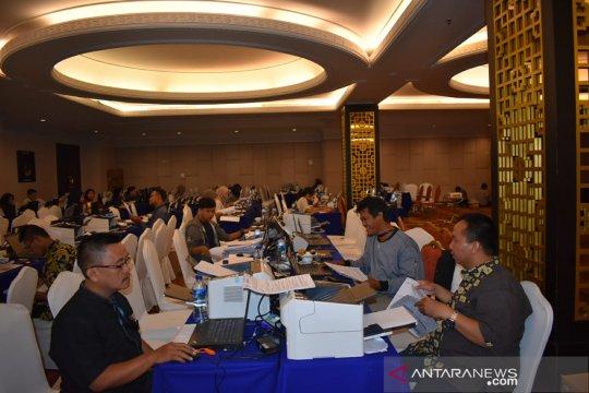 KPUD DKI Jakarta percepat masukan data dan pindai form C1