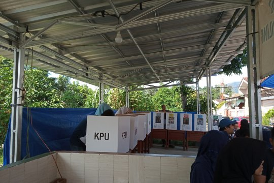 Khatib Istiqlal ajak saling memaafkan usai pemilu