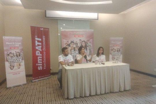 Film Rumput Tetangga menambah film Indonesia yang layak ditonton