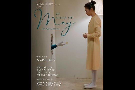 """Film """"27 Steps of May"""" dapat pujian dari aktivis perempuan"""