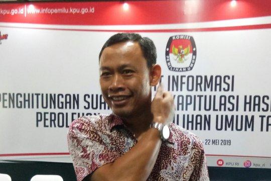 KPU: pemungutan suara susulan di Nias Selatan pada 20 April 2019