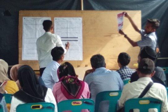 Partisipasi masyarakat pada pemilu 2019 meningkat di Lhokseumawe