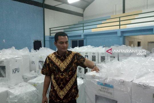 Pemungutan suara lanjutan Bintan 23 April