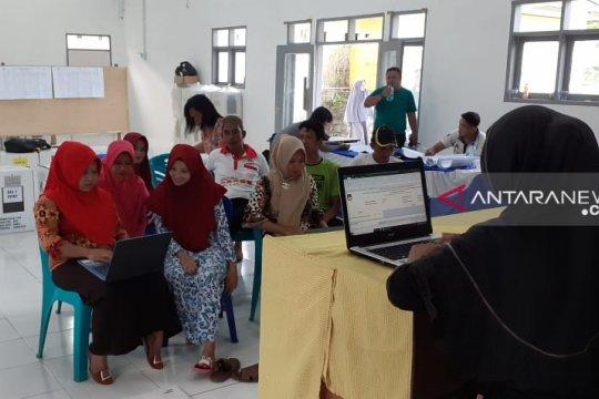 KPU Gorontalo Utara Rilis Jadwal Pleno Rekapitulasi Tingkat PPK