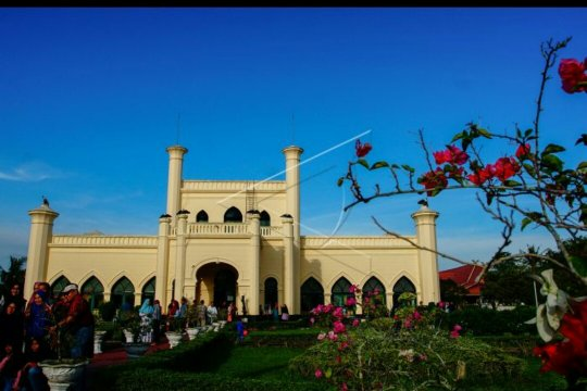 Haul Sultan Siak jadi momentum wisata halal