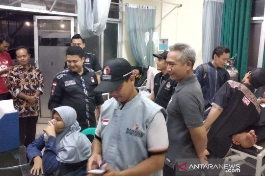 Dua Ketua KPPS Bogor meninggal, empat pingsan