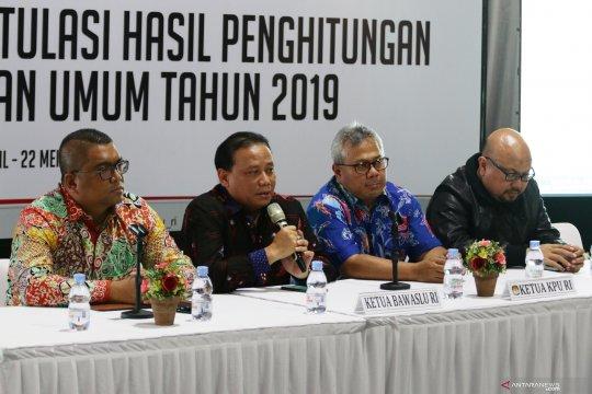 Barisan Advokat Indonesia laporkan Komisioner KPU ke DKPP