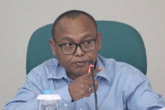 Gerindra sebut Sandiaga tidak ke Balai Kota tapi ke kantor Wapres