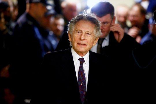 Sakit hati karena didepak, Roman Polanski gugat Academy